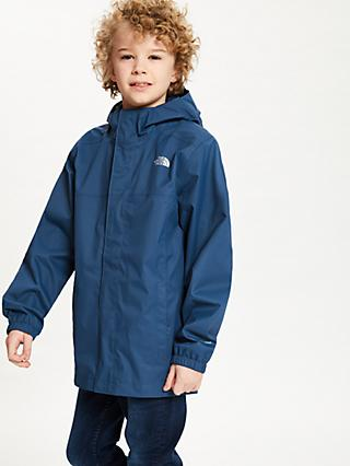 The North Face Boys' Reflective Jacket, Blue