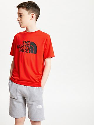 The North Face Boys' Reaxion T-Shirt