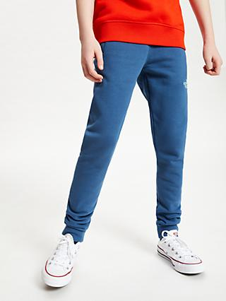 The North Face Boys' Slim Fit Joggers, Blue