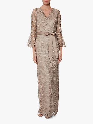 512c9c1dfc6b Gina Bacconi Cordia Maxi Dress