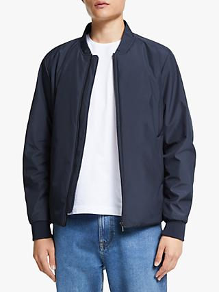 Kin Water Resistant Padded Bomber Jacket