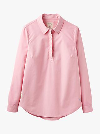 336a06c53f4 Joules Clovelly Cotton Shirt