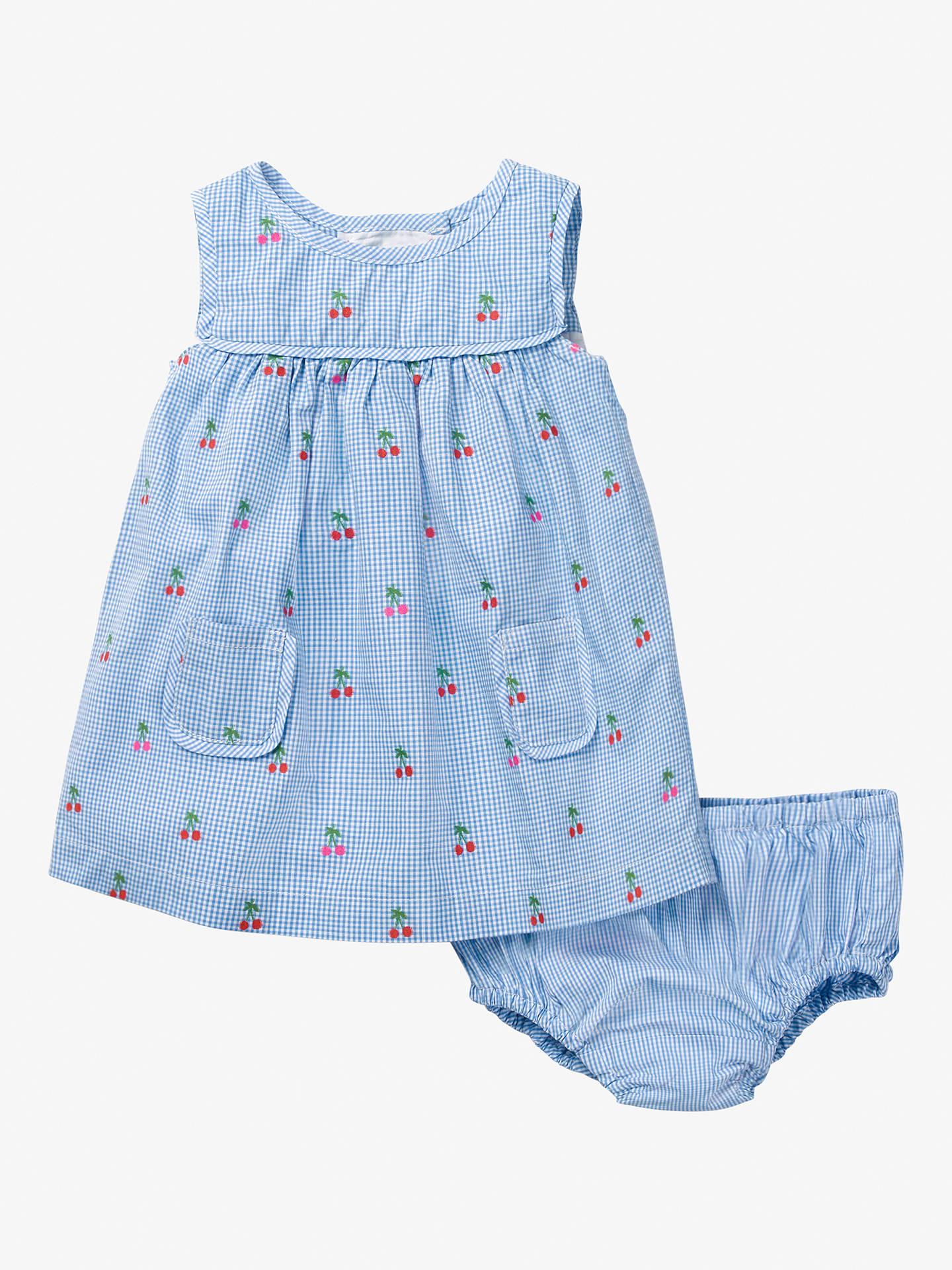 8bf3bd3e9 Mini Boden Baby Cherry Dress