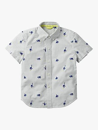 d0ce1359c Boys' Shirts & Tops | T-Shirts & Polo Shirts | John Lewis & Partners