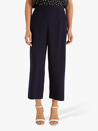 Fenn Wright Manson Hetty Trousers, Navy