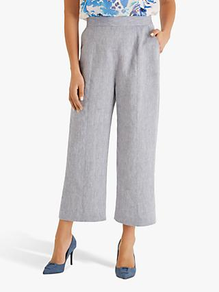 Fenn Wright Manson Christelle Trousers, Pale Blue