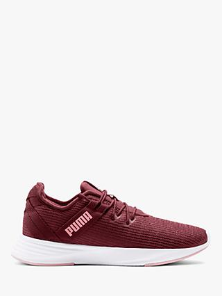 PUMA Radiate XT Women's Cross Trainers, Vineyard Wine