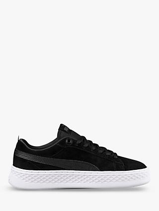 PUMA Smash Platform Women's Trainers