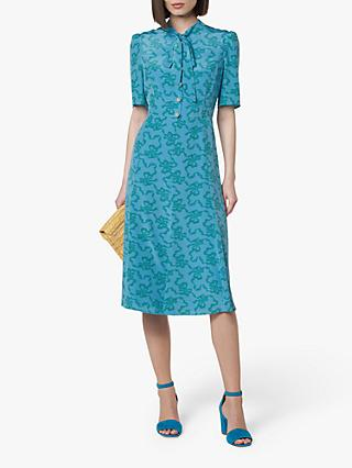 L.K.Bennett Montague Flippy Dress