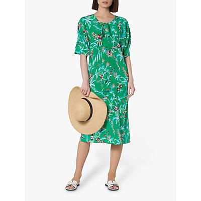 L.K.Bennett Estella Silk Dress