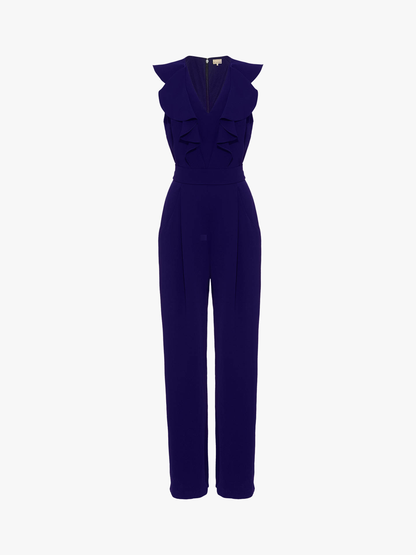 b5c05698783 Buy Phase Eight Linda Frill Jumpsuit