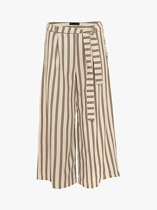 422cb689f4 Phase Eight Manon Wide Leg Culotte Trousers