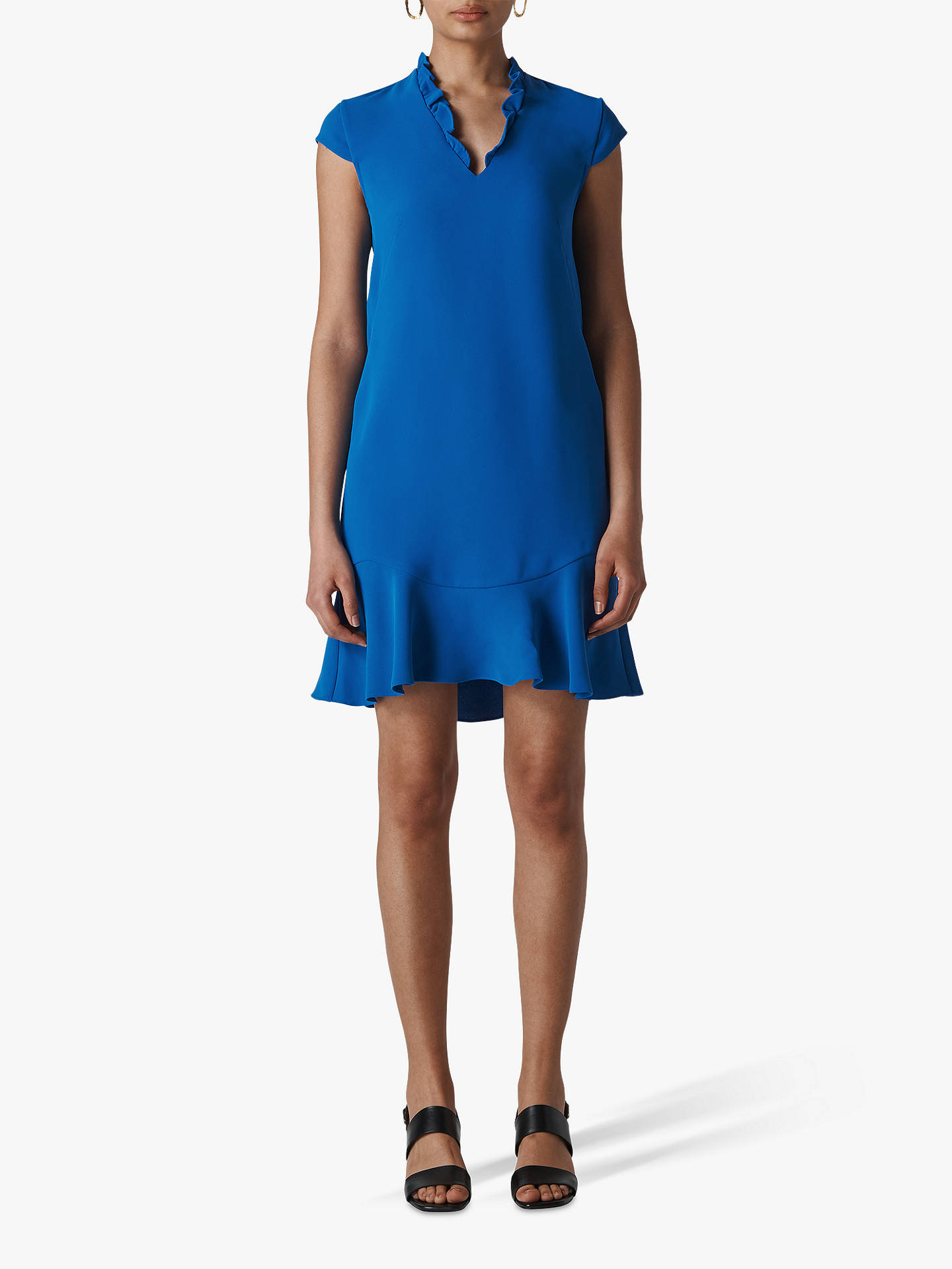 5aae41cc0b BuyWhistles Federica Crepe Dress