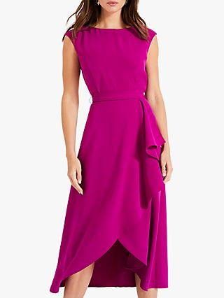4a31bd84af94 Dresses | Purple | Phase Eight | John Lewis & Partners