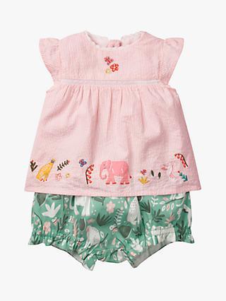 Sunny Girls Summer Dress 6-9 Months Girls' Clothing (newborn-5t)
