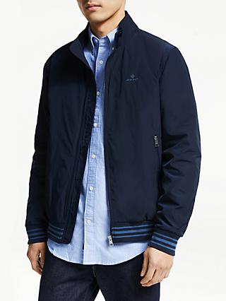 GANT Shield Jacket, Navy