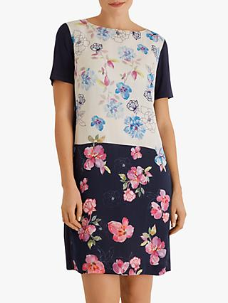Fenn Wright Manson Petite Olender Dress, Multi