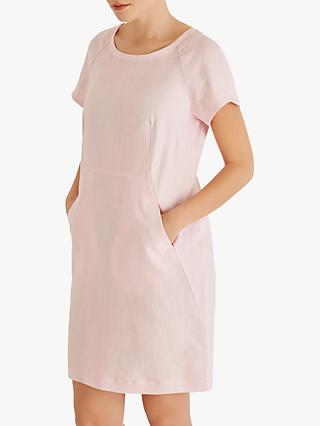 Fenn Wright Manson Petite Santorini Linen Dress
