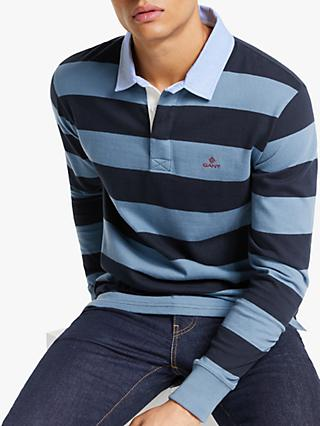 59bfbd7c300 Men's Polo Shirts & Rugby Shirts | John Lewis & Partners