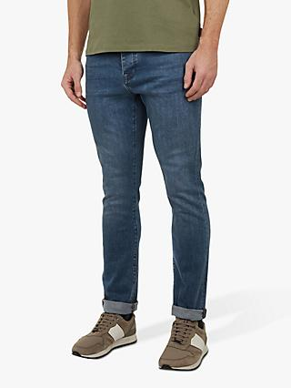 c92f82b3f Ted Baker Treezie Tapered Fit Jeans