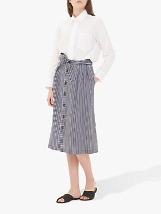Gerard Darel Ivona Skirt, Blue
