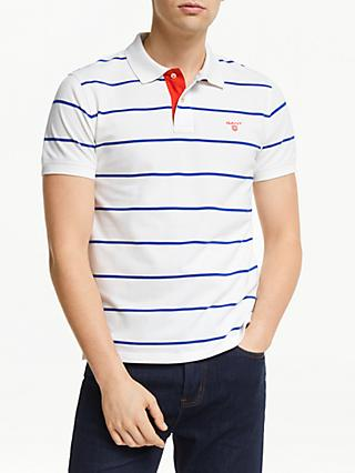 077a322f Men's Polo Shirts | Polo Ralph Lauren, Fred Perry, Hackett | John Lewis
