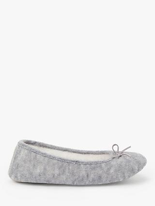 abcd67c7ee9 Women's Slippers | Fabric, Leather, Suede | John Lewis