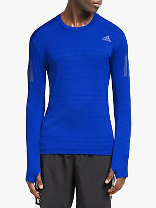 adidas Rise Up N Run Long Sleeve Running Top