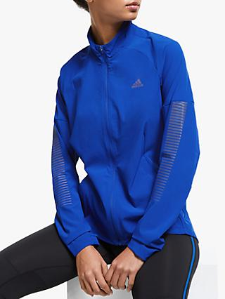 adidas Rise Up N Run Women's Running Jacket