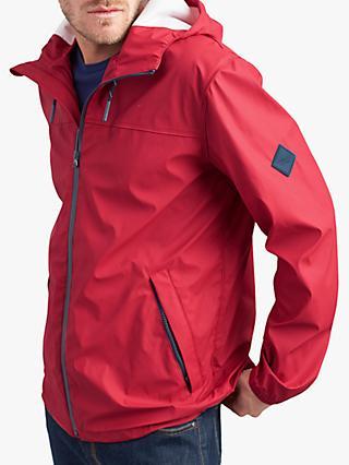 4042b7255037 Joules Portwell Lightweight Waterproof Jacket
