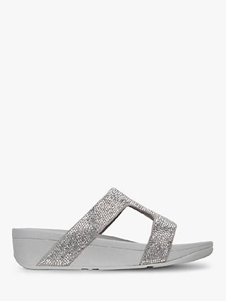 94b9ca21abc6 FitFlop Marli Sequin Embellished Sandals