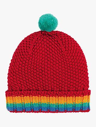d6f8fd283 Boy's Knitted Hats, Scarves & Gloves | Fleece, Wool | John Lewis