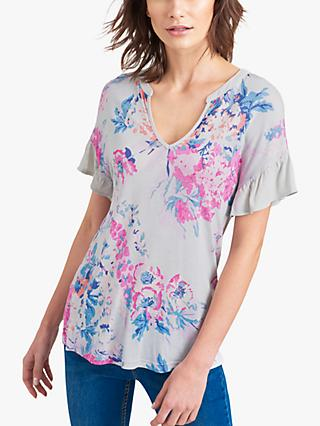 6355cd0490 Joules Katherina Jersey Top