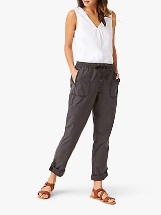 b86b47d65c Grey Leggings & Trousers   Women   John Lewis & Partners