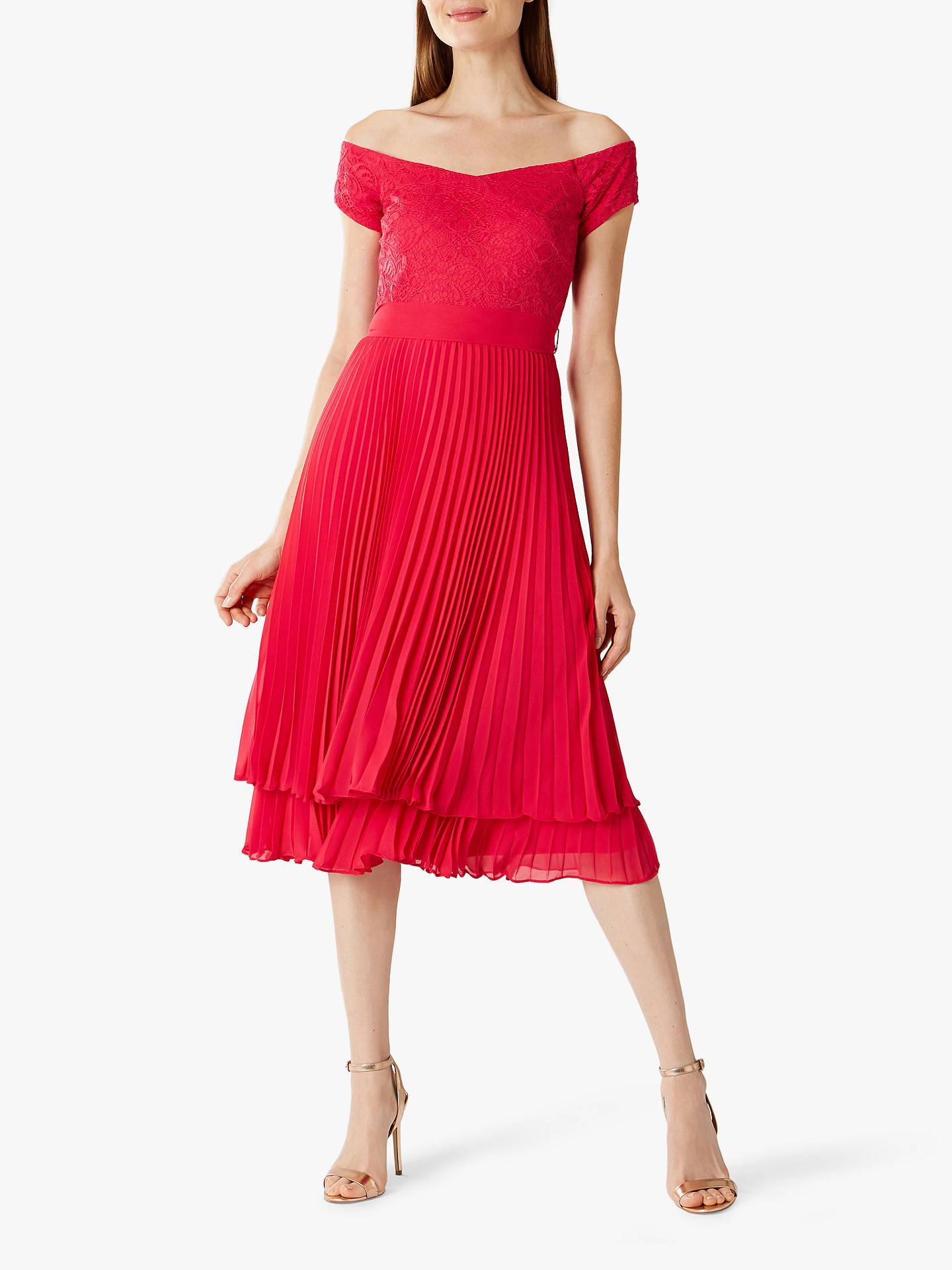 9114865abb1 Buy Coast Archie Pleated Dress