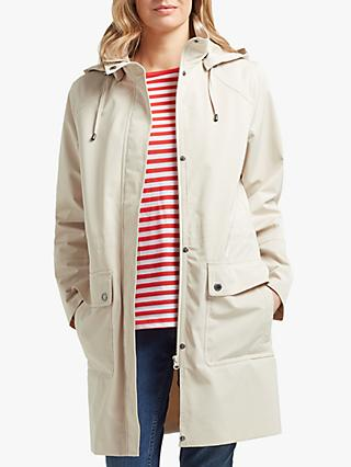Four Seasons Long Performance Jacket
