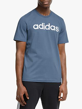 adidas Essentials Linear Logo T-Shirt