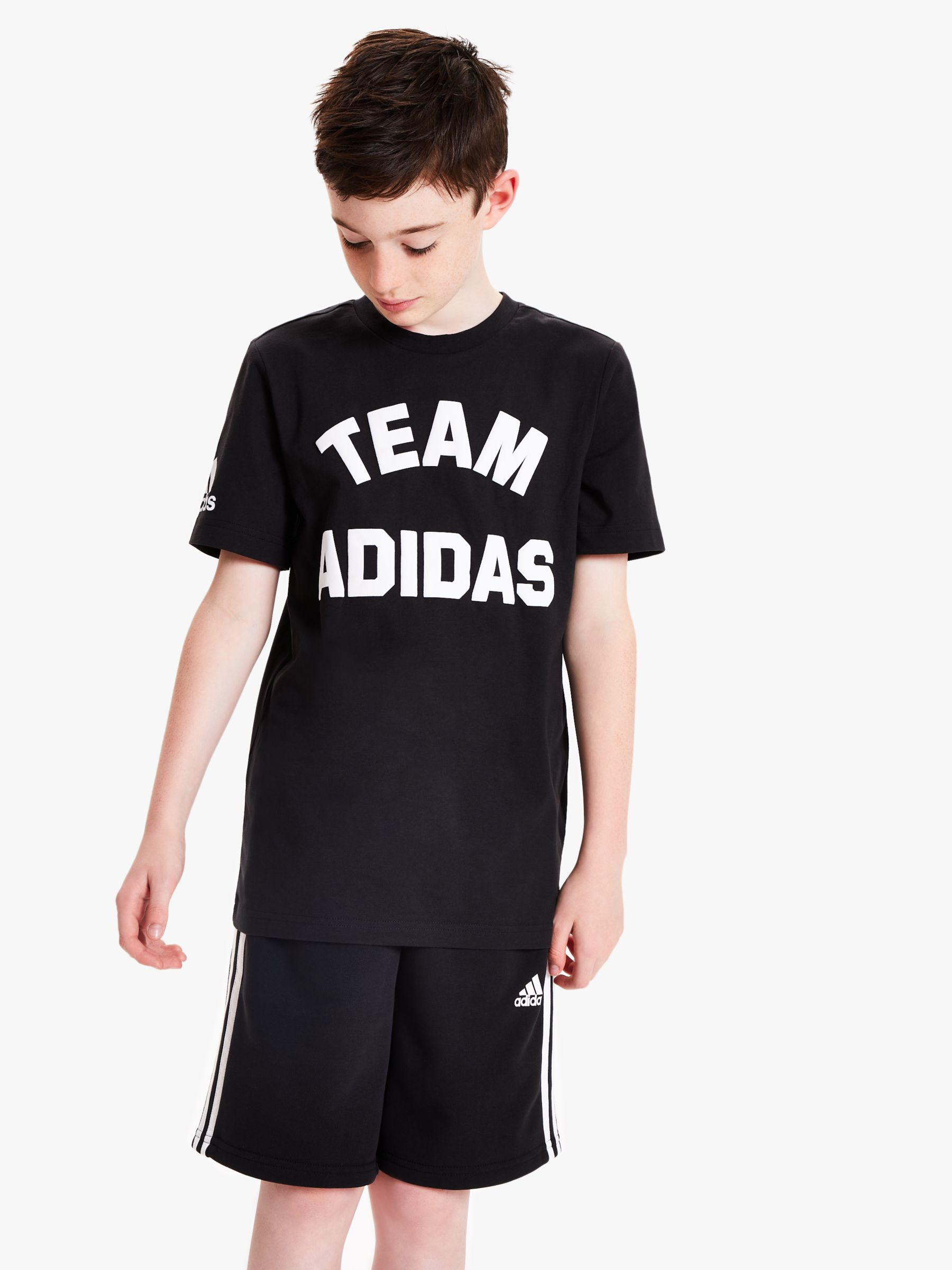 adidas team t shirts