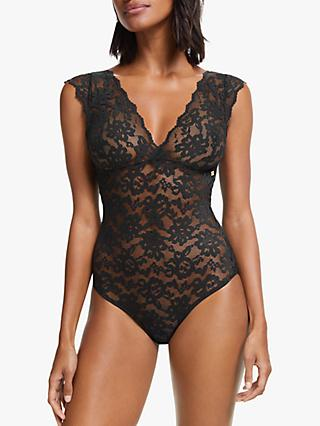 AND/OR Tori Lace Body