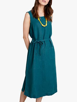 39b3c8651813 Seasalt Sketch Pad Linen Dress, Atlantic