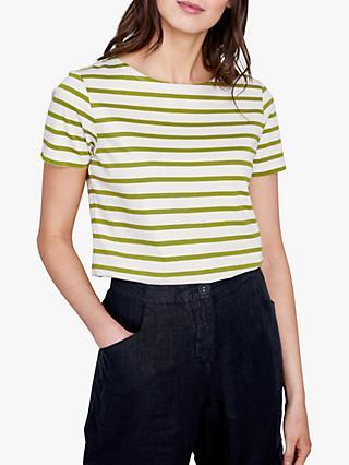 30819612 Stripe | Women's Shirts & Tops | John Lewis & Partners