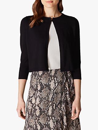 2f521d6f8 Black | Women's Knitwear | John Lewis & Partners