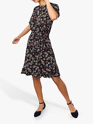 14e06f70f97 Oasis Ditsy Floral Dress