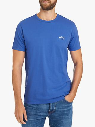 3909f7735 Men | Men's T-Shirts | HUGO BOSS | John Lewis & Partners