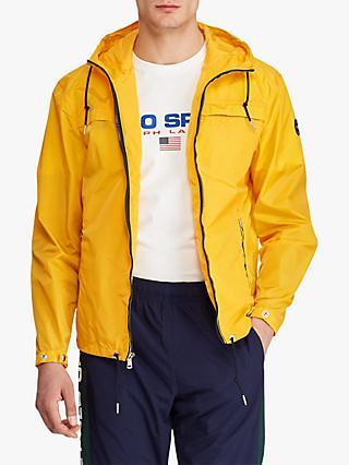 b30fedfe5 Ralph Lauren   Men's Coats & Jackets   John Lewis & Partners