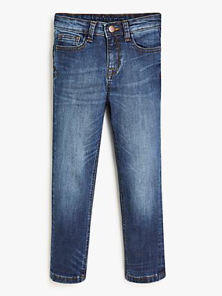 324a7b66609 Boy's Jeans | Straight, Skinny, Slim, Bootcut | John Lewis
