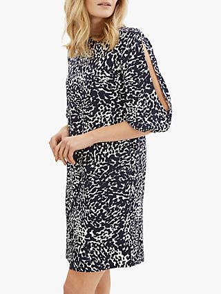8c7accaa586cd Animal Print Dresses | John Lewis & Partners