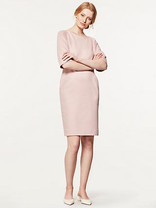 6f68ce88897b98 Winser London Sienna Shift Dress
