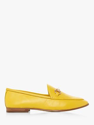 55e427b6267 Dune Guiltt Slip On Loafers