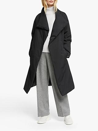 Good Prices popular stores the best Women's Long Coats | Outerwear | John Lewis & Partners